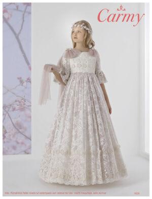 Vestido Romantico 1626