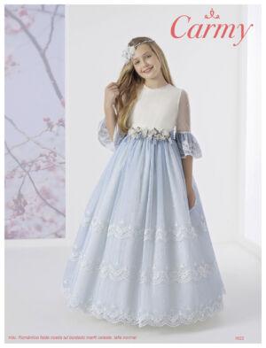 Vestido Romántico 1622